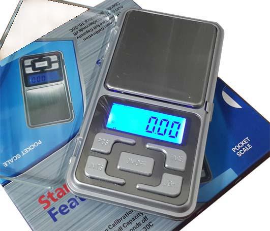ترازو دیجیتال 200 گرمی- ترازوی دیجیتال گرمی دقیق