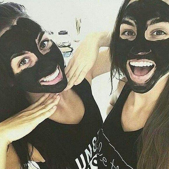 فروش ماسک زغال